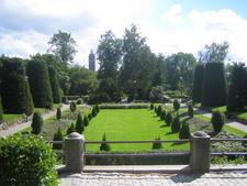 Skolparken Botanical Garden