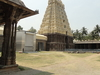 Jalagandeeswarar Temple Vellore