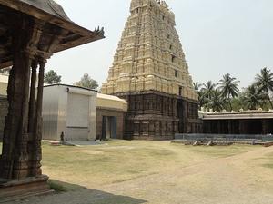 Jalagandeeswarar Templo