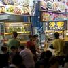 Jalan Alor Cheap Restaurant