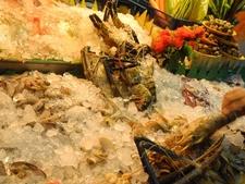 Jalan Alor Seafood