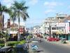 Jalan Ikan Hiu Bandar Lampung