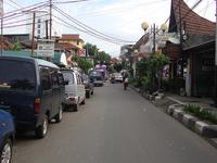 Jalan Pasado Street