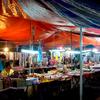 Jalan Satok Sunday Market - Sarawak Tourism