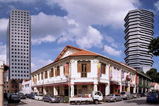 Jalan Sultan Center - Kuala Lumpur