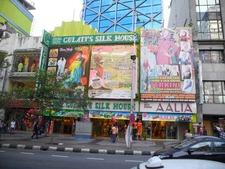 Jalan Tuanku Abdul Rahman Street