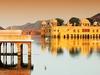 Jal Mahal - Water Palace - Jaipur
