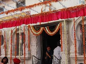 Templos Jain Jalore