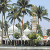 Jamek Mosque View From East Side