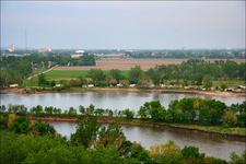 James River Missouri