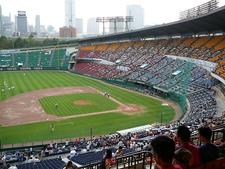 Jamsil Baseball Stadium - South Korea