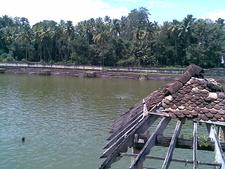 Janardhana Swami Temple Pond