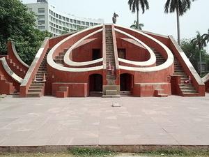 Delhi Sight Seen Photos