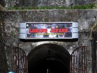 Japanese Bunker