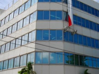Japan  Transocean  Air  Head  Office