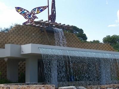Jardines Botanicos Entrada