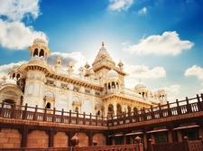 Jaswant Thada - Jodhpur