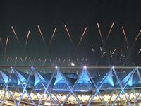 Estádio de Jawaharlal Nehru