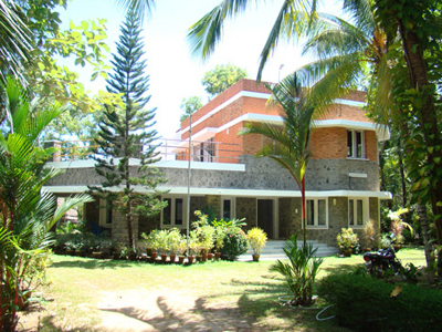 Jawaharlal Nehru Tropical Botanic Garden And Research Institute