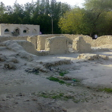 Jawatha Mosque