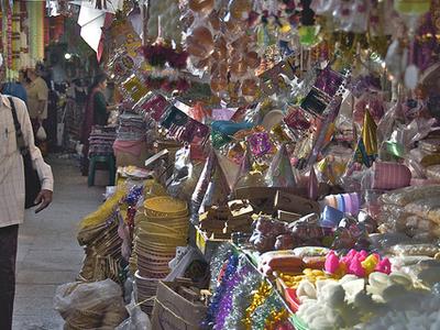 Jayanagar Market