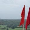 Jayanti Devi Temple View Top