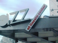 Jazz en el Lincoln Center