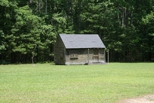 J. Bayard Clark Park & Nature Center - Fayetteville NC