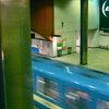 Jean Talon Orange Line Platform