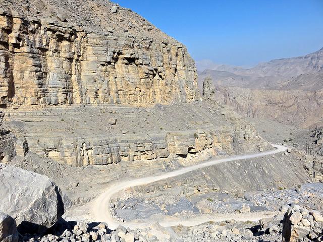 Half Day Mountain Safari: Khasab Tours Photos