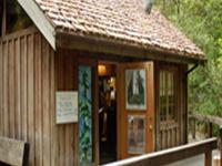 Jedediah Smith Visitor Center
