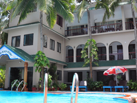 Jeevan Beach Resort