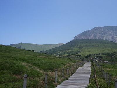 Jeju-Do Province - South Korea