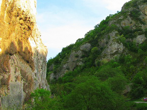 Jelasnicka Gorge