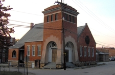 Jellico Christian Church