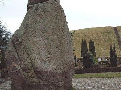 Jellig Runestones