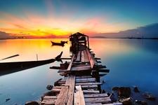Jelutong - Penang Malaysia