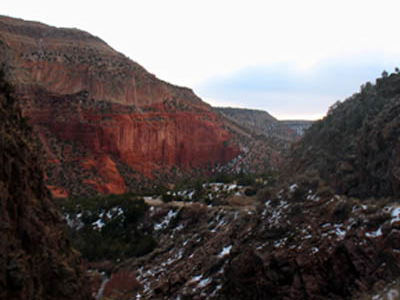 Jemez Mountains