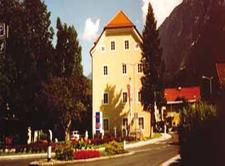 Jenbacher Museum Jenbach Austria