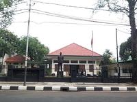 DR Major General. Abdul Haris Nasution Museo