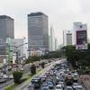 Jalan Sudirman Jacarta