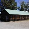 Jenny Lake CCC Camp NP-4 - Grand Tetons - Wyoming - USA