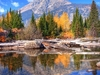 Jenny Lake & Teton Range WY