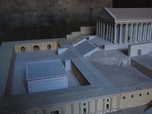 Museo Arqueológico de Jerash
