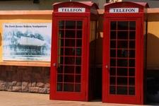 Jesselton Point Waterfront - Telefon