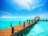 Jetty Near Cancun - QROO