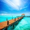 Jetty On Isla Mujeres