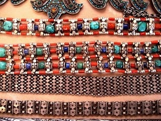 Traditional Rajasthani Jewelry