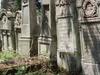 Jewish Cemetery  Chernivtsi