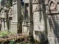 Jewish Cemetery of Chernivtsi